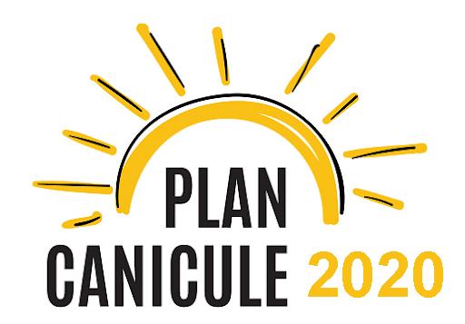 Plan canicule 2020 – Activation du niveau de veille saisonnière