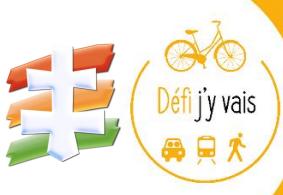 Défi – Au boulot, j'y vais à vélo ! – du 14 au 27 septembre 2020