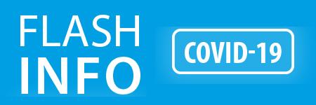 Flash info COVID au 27 octobre 2020