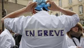 Manifestation le 13/10/2020 à l'ARS : L'UNSA des Hôpitaux Civils de Colmar est venue soutenir les soignants du secteur Médico-Social !