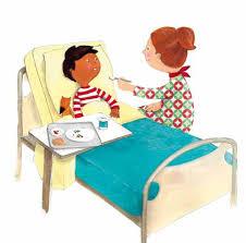 Reprise des visites auprès des patients aux Hôpitaux Civils de Colmar