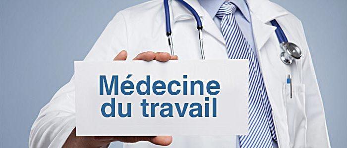 Service de santé au travail – Visite de reprise ou pré-reprise