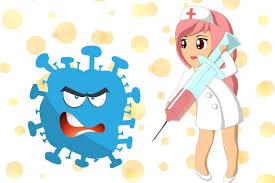 Vaccination contre la Covid-19 des professionnels des établissements de santé